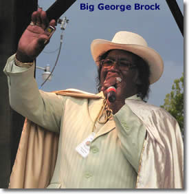 Big George Brock