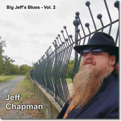 Big Jeff Chapman – Big Jeff's Blues