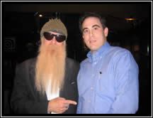 Cornbread & Billy Gibbons