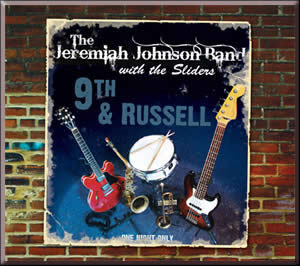 JJB CD :: 9th and Russell