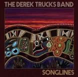 The Derek Trucks Band - Songlines
