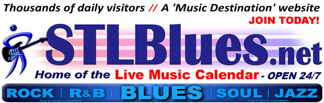 Join the Live Music Calendar