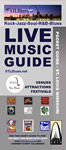 THE LIVE MUSIC GUIDE