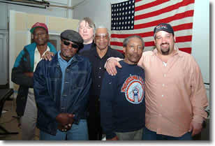 JellyRoll All-Stars