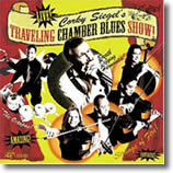 Corky Siegel's Traveling Chamber Blues Show!