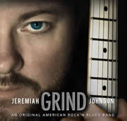 'Grind' by Jeremiah Johnson