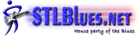 House Party of the Blues