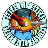 Image of the Kansas City Kansas Street Blues Festival