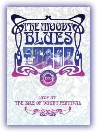 The Moody Blues: Live At The Isle Of Wight Festival