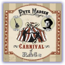 Pete Madsen :: Carnival of Rags