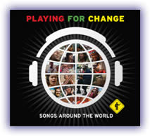 Stlblues Reviews Playing For Change Songs Around The World Cd Dvd