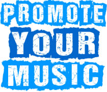 Promote your Live Music!