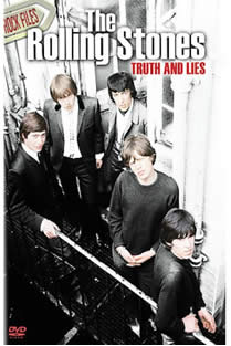 The Rolling Stones – Truth and Lies DVD