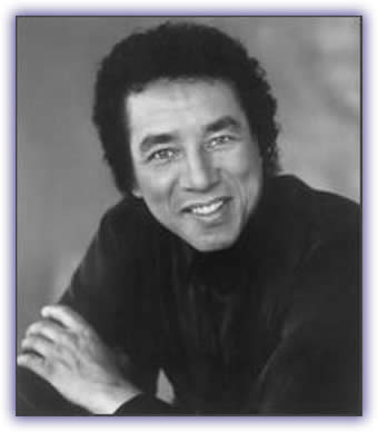 Smokey Robinson To Be South By Southwest Keynote Speaker